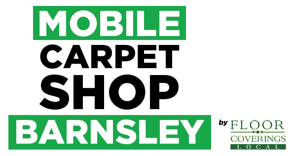 Mobile Carpet Shop Barnsley Logo